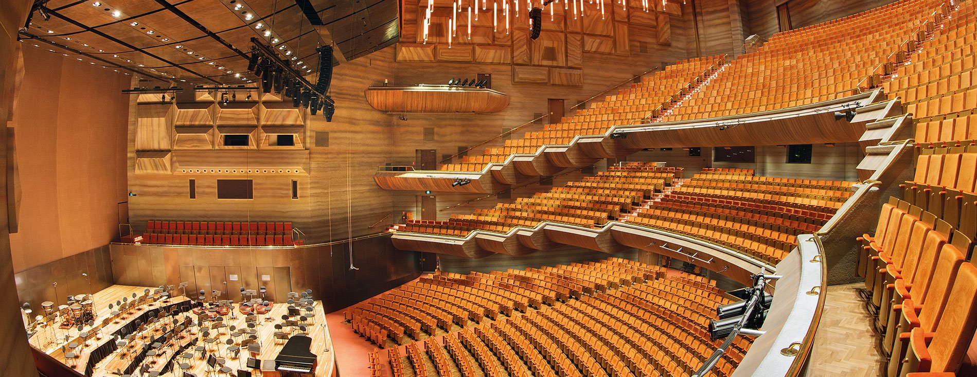 Hamer Hall Arts Centre